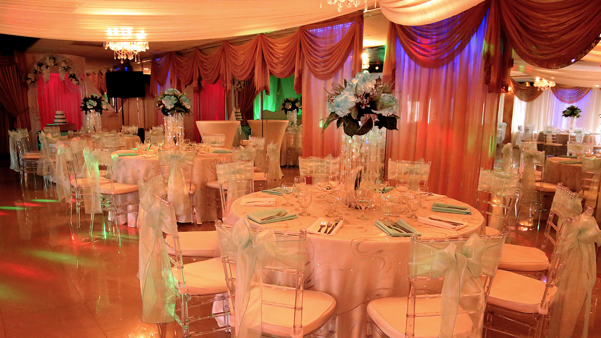 Ensueño Banquet Hall Hialeah | Hialeah Banquet Hall | Wedding Venue Hialeah